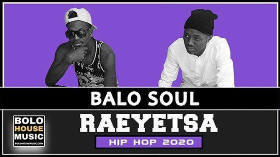 Balo Soul - Raeyetsa