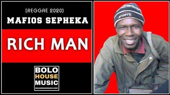 Mafios Sepheka - Rich Man