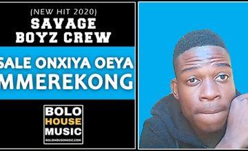 Savage Boyz Crew - Sale Onxiya Oeya Mmerekong