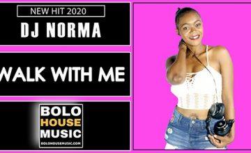 DJ Norma - Walk With Me