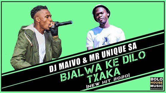 Photo of DJ Maivo & Mr Unique SA – Bjalwa Ke Dilo Txaka