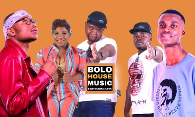 Bolobedu Music 2020
