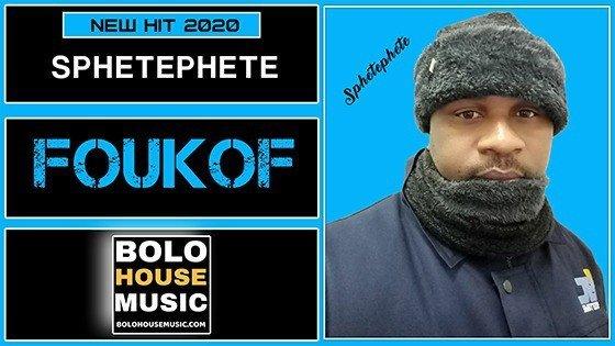 Sphetephete - Foukof