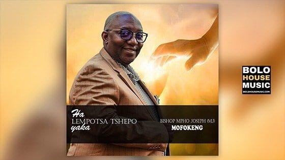 Bishop Mpho Mofokeng - Ha Le Mpotsa Tshepo Yaka