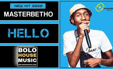 Master Betho - Hello
