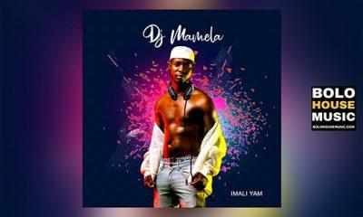 DJ Mamela - Imali Yam