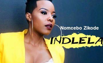 Nomcebo Zikode - Indlela