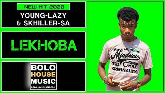 Photo of Young Lazy x Skhiller SA – Lekhoba
