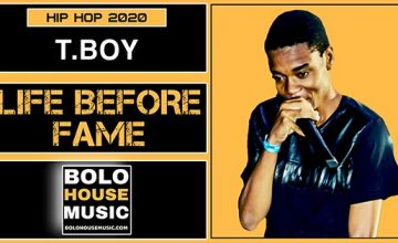 T-Boy - Life Before Fame