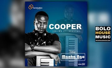Cooper (The Beat Master) - Maaka Ago