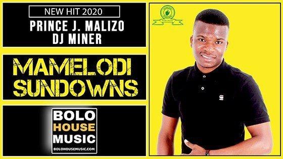 Prince J.Malizo x DJ Miner - Mamelodi Sundowns