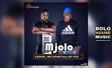 Cooper (the beat master) & Mr latino – Mjolo Ft Jay Fits