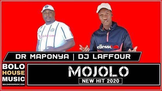Dr Maponya & DJ Laffour - Mojolo
