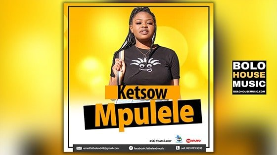 Ketsow - Mpulele