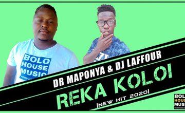 Dr Maponya & DJ Laffour - Reka Koloi
