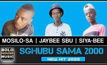Mosilo SA x Jaybee Sbu x Siya Bee - Sghubu Sama 2000