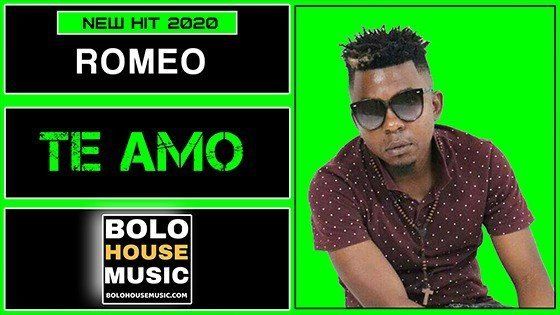 Photo of Romeo – Te Amo Feat Terry West