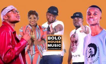 bolobedu music
