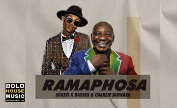Ramaphosa - Sonsei