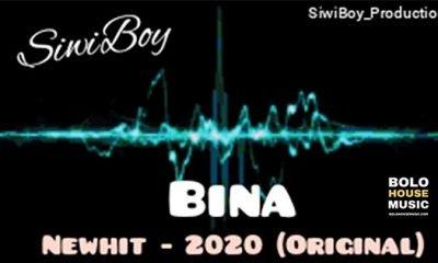 SiwiBoy - Bina
