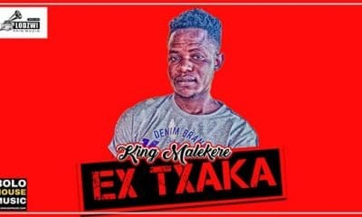 King Malekere - Ex Txaka