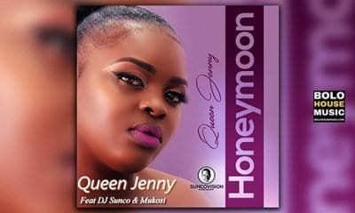 Queen Jenny - Honeymoon Ft DJ Sunco x Mukosi