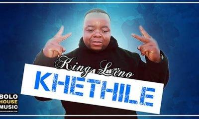 King Lino - Khethile