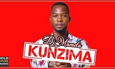DJ Mamela - Kunzima