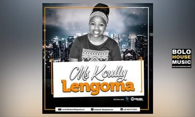 Ms Koully - Lengoma