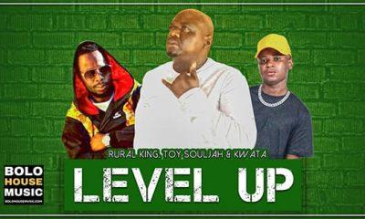 Rural King x Toysouljah & Kwata - Level Up