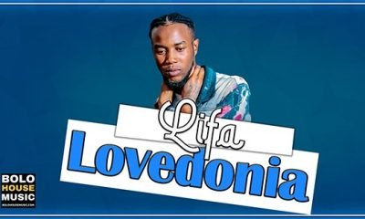 Lifa - Lovedonia