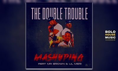 The Double Trouble - Mashuping Ft Mr Brown & Lil Meri