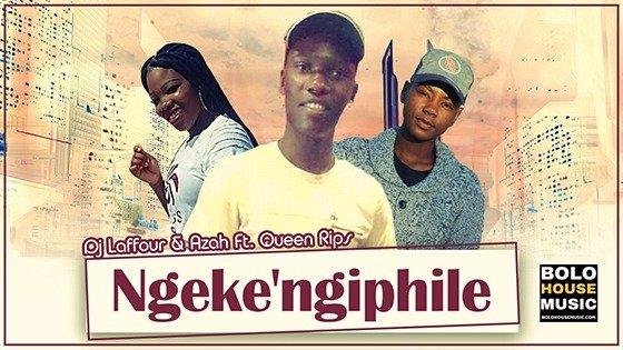 DJ Laffour - Ngeke'ngiphile