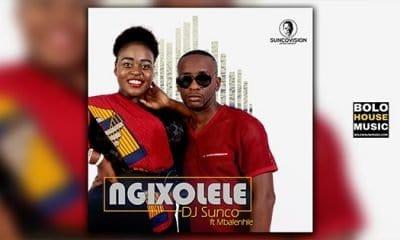 DJ Sunco - Ngixolele Feat Mbalenhle