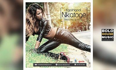 Kgoshigadi - Nkatoge Feat DJ Guru
