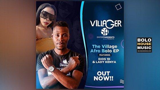 The Village - Thandaza Ft Dios 1D & Lady Kenya