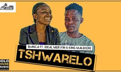 Bianca - Tshwarelo Ft Ideal Mer Vin & King Malekere