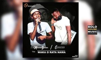 Master Betho & Cooper (The Beat Master) - Waka O Rata Nama