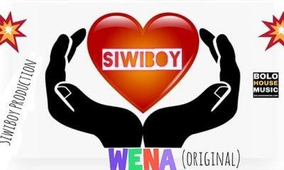 SiwiBoy - Wena