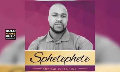 Sphetephete - Anytime is Tea Time