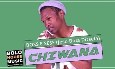 Chiwana - Boss E Sese