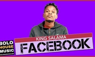 King Salama – Facebook