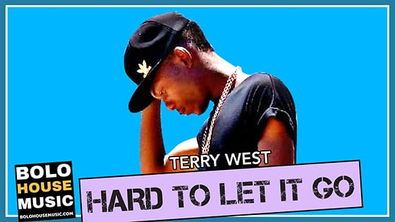 Terry West - Hard to Let It Go