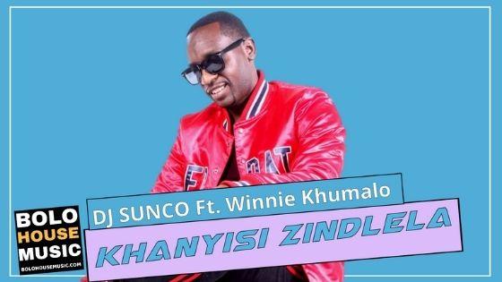 DJ Sunco - Khanyisi Zindlela Ft. Winnie Khumalo
