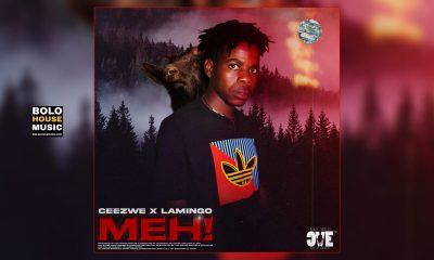 CeeZwe X LamingO - MEH