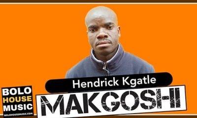 Hendrick Kgatle – Makgoshi