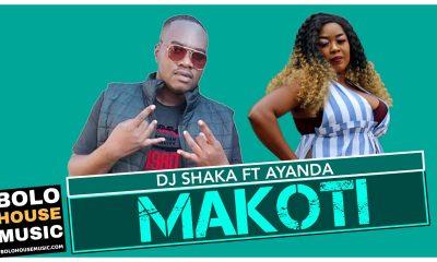 DJ Shaka - Makoti Feat. Ayanda