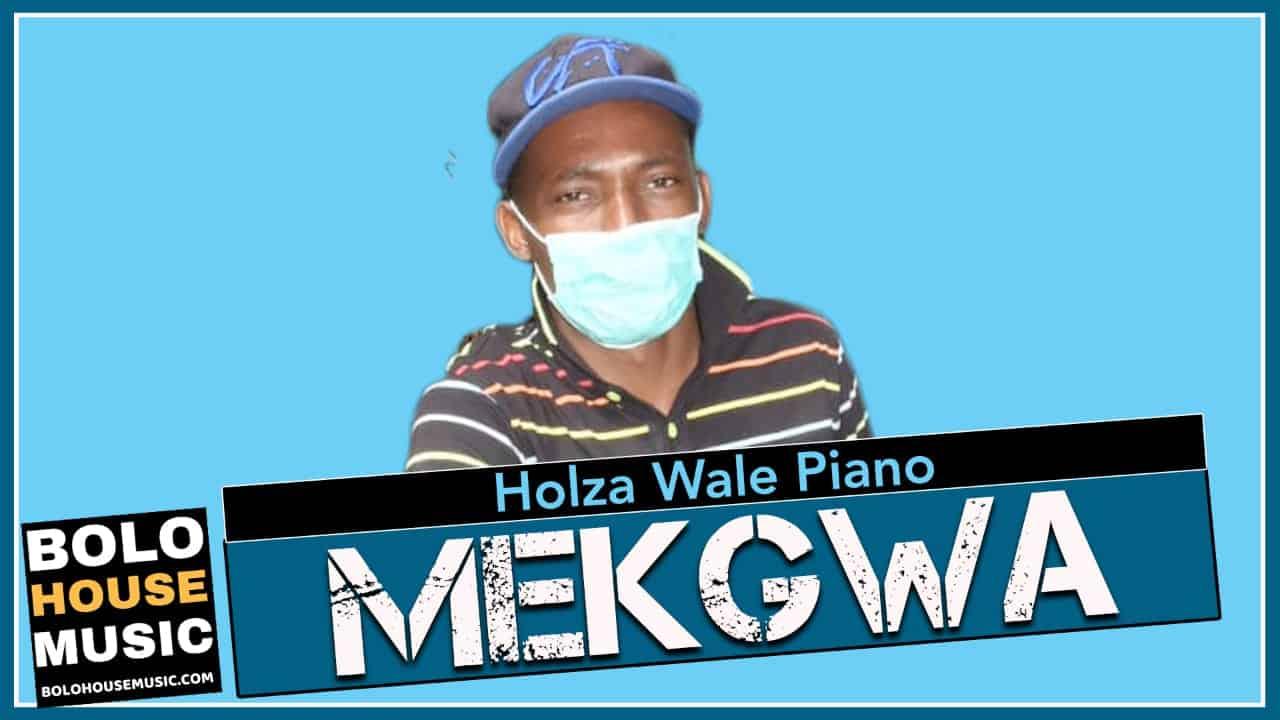 Holza Wale Piano - Mekgwa