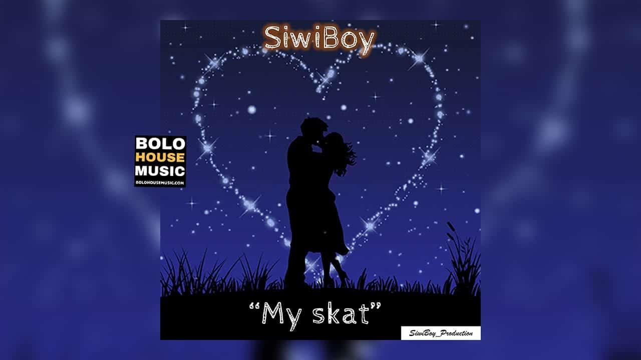 SiwiBoy - My Skat