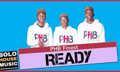 PHB Finest - Ready